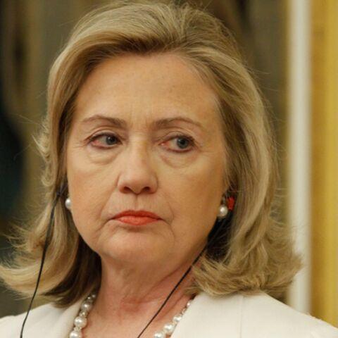 Hillary Clinton perd sa maman, Dorothy