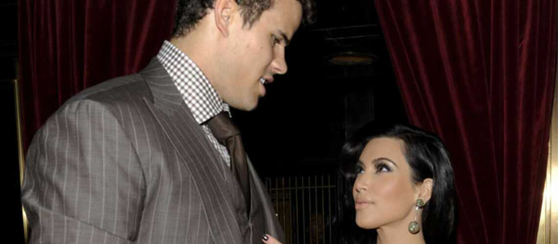 Kim Kardashian et les mariages éclairs
