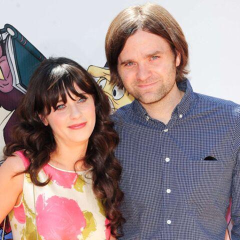 Zooey Deschanel et Ben Gibbard: ils divorcent!