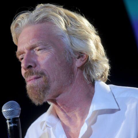 Crash Virgin Galactic: Richard Branson présente ses condoléances aux familles