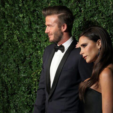 Les Beckham partent, mais d'autres restent