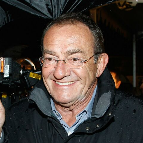Welcome back Jean-Pierre Pernaut!
