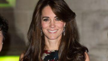 Les bijoux fétiches de Princesse Kate