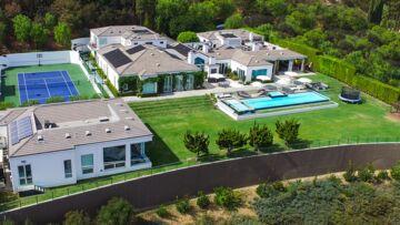 PHOTOS – Découvrez la maison à vendre de Gwen Stefani, après son divorce il y a un an