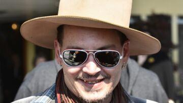 Johnny Depp rejoint le casting de la saga Les Animaux Fantastiques