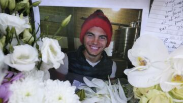 Mort brutale d'un jeune prince italien