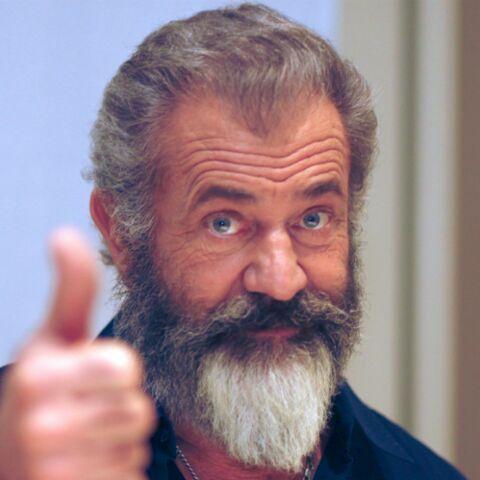 Mel Gibson espère le pardon d'Hollywood pour ses propos antisémites