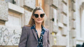 TENDANCE – 3 façons de porter le motif étoilé comme Olivia Palermo et Ana Girardot