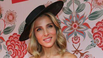 PHOTO – Elsa Pataky: Ambassadrice glamour de la Melbourne Cup