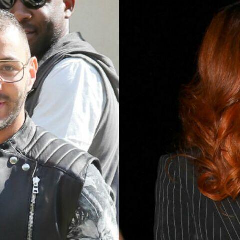 Karim Benzema lève enfin le voile sur sa relation avec Rihanna