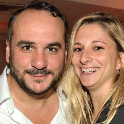 PHOTOS – François-Xavier Demaison et sa chérie Anaïs Tihay plus amoureux que jamais
