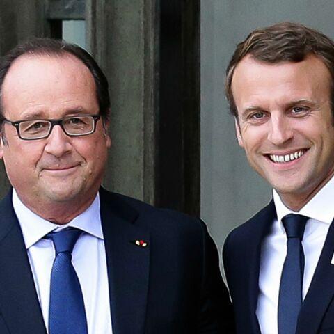 François Hollande s'affiche avec Julie Gayet dans Paris Match… pour embêter Emmanuel Macron?