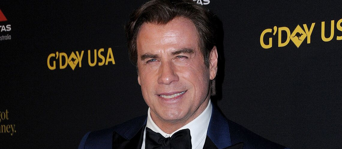 John Travolta un «monstre», un «pervers» la star de Grease accusé de harcèlement sexuel