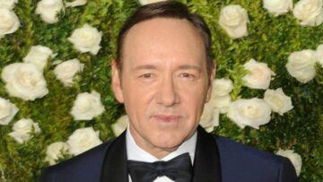 Kevin Spacey: Un réalisateur l'accuse à son tour de harcèlement sexuel