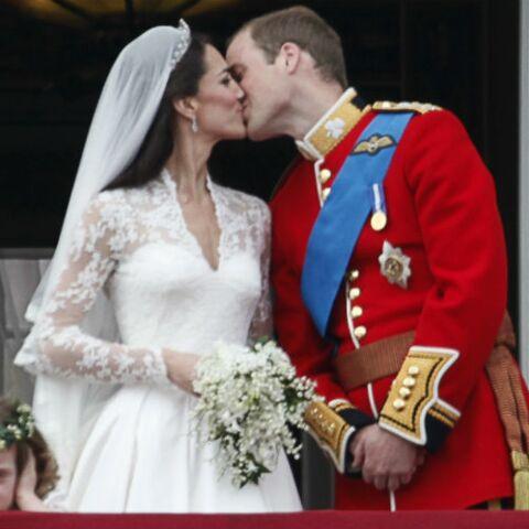 Le prince William «terrifié» le jour de son mariage avec Kate: un invité raconte 6 ans après