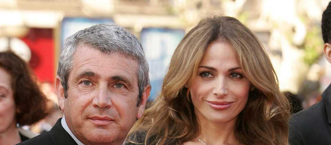Michel Boujenah se confie sur sa femme Isabelle, coiffeuse qui travaille près de l'Olympia