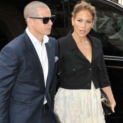 Jennifer Lopez va-t-elle épouser Casper?