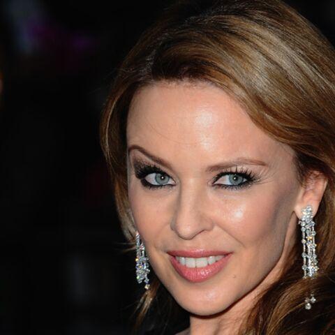 Kylie Minogue: «Certains matins, je me dis que j'ai 94 ans»