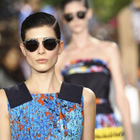 Fashion Week – Aguicheuse ou monacale, la parisienne ose tout
