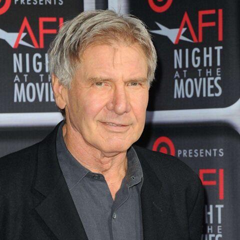 Harrison Ford: «Je n'ai jamais dit que j'allais faire Star Wars 7»