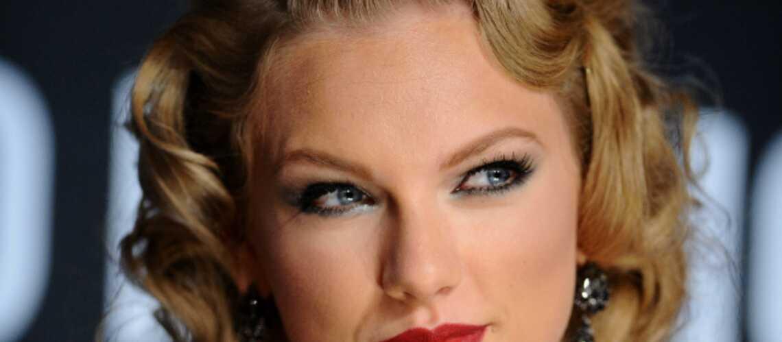 Taylor Swift face à Meryl Streep et Katie Holmes