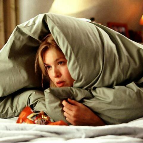 Bridget Jones, « folle de lui » sans Mark Darcy