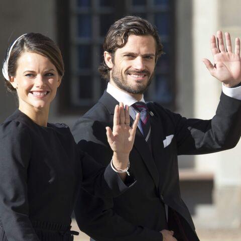 Carl-Philip de Suède et Sofia Hellqvist, premier rendez-vous officiel
