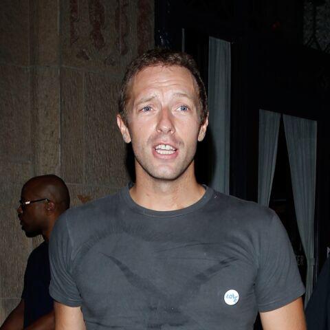Chris Martin organise l'anniversaire de Gwyneth Paltrow