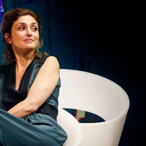 Julie Gayet mêle cinéma et politique au Liban