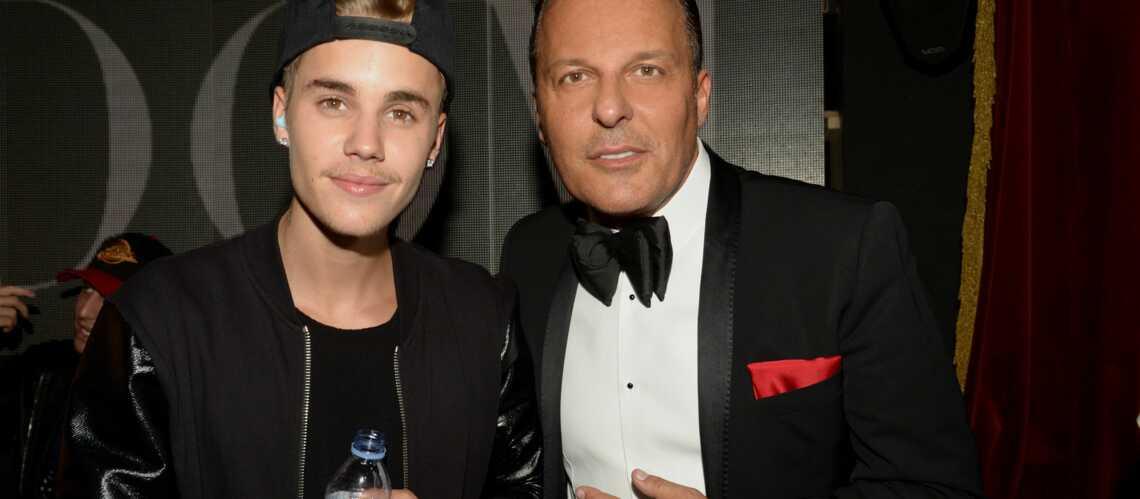 Gala By Night: Soirée à 100 à l'heure pour Justin Bieber au VIP ROOM