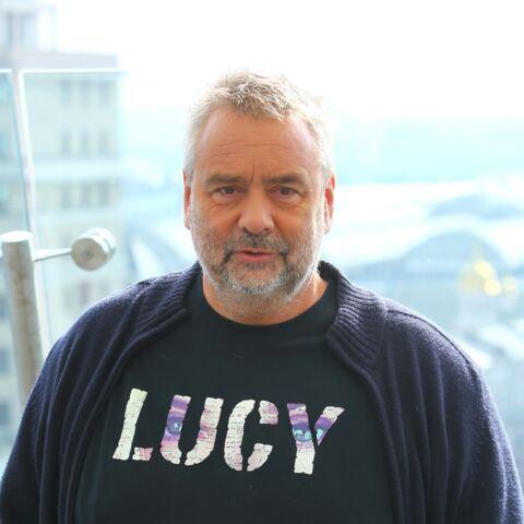 Luc Besson: «Cela fait plaisir de voir que l'on ne m'a pas oublié»