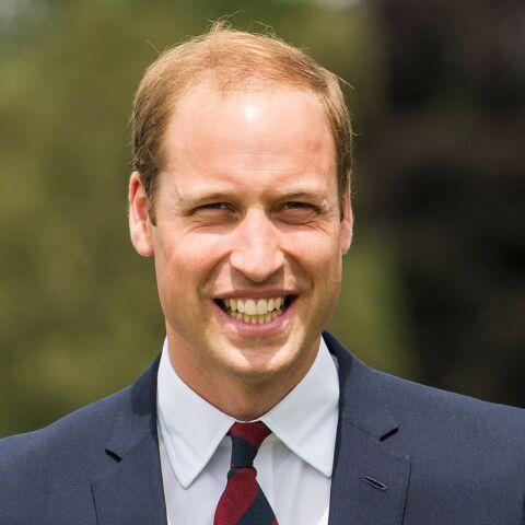 20.000 euros pour ramener le prince William chez vous