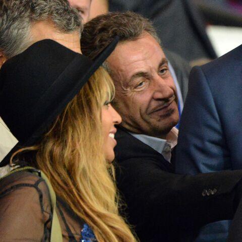 Nicolas Sarkozy: Beyoncé, il la préfère habillée