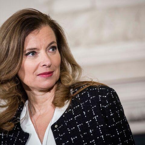 Valérie Trierweiler continue sa tournée anti-Hollande en Italie
