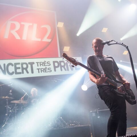 Un concert de haut vol pour les 20 ans d'RTL2