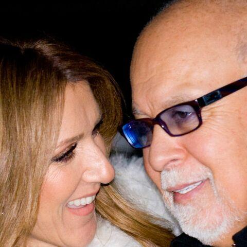 Céline Dion:  Ses derniers jours avec René, disparu il y a un an
