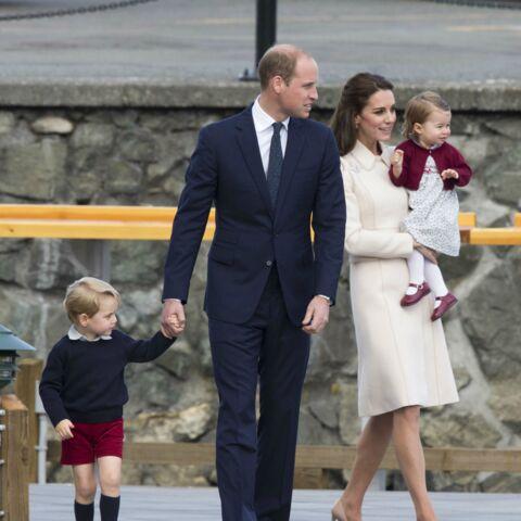"""Kate Middleton et William veulent un troisième enfant: """"le plus tôt sera le mieux"""""""