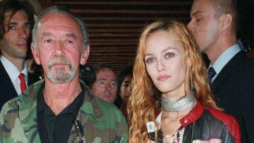 Mort du père de Vanessa Paradis: décorateur, il avait travaillé pour Disneyland
