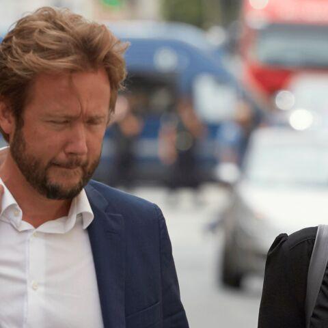 Si Boris Vallaud porte la barbe, c'est parce que sa femme Najat Vallaud-Belkacem lui a dit que ça lui allait bien