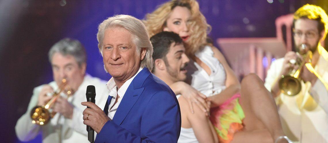 Patrick Sébastien vent debout face à la direction de France 2 qui veut «le démonter»: «On continuera toujours à faire la fête»