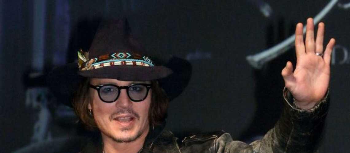 Johnny Depp: sa mère est hors de danger