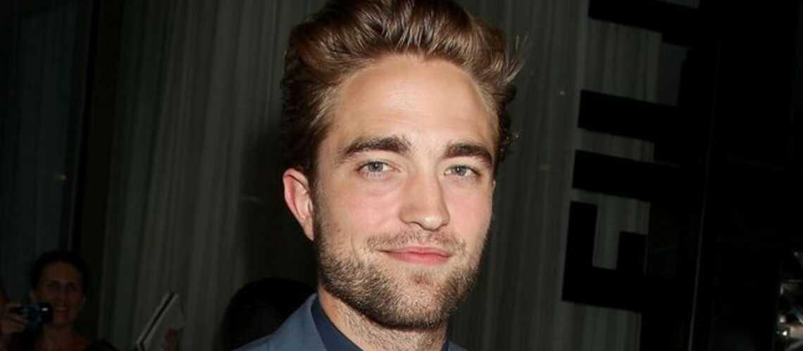 Robert Pattinson, de retour  en Angleterre?