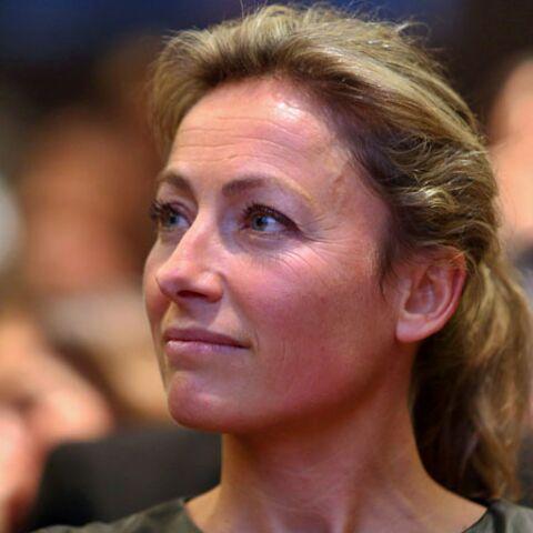 Anne-Sophie Lapix: «Le livre de Valérie Trierweiler est un sacré coup bas»
