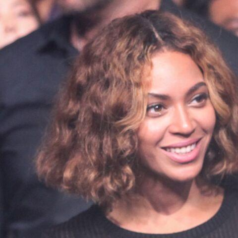 Coiffure de star – Le carré wavy de Beyoncé