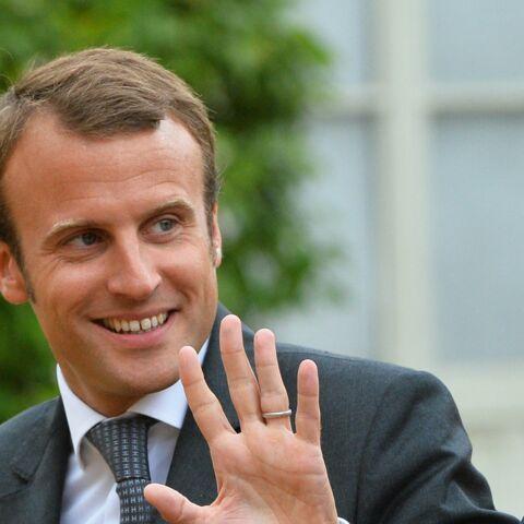 Emmanuel Macron: portrait d'un jeune premier