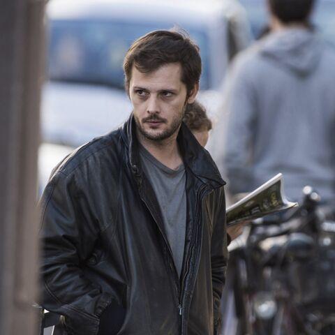 Nicolas Duvauchelle: «Leïla Bekhti, ma petite soeur de cinéma»