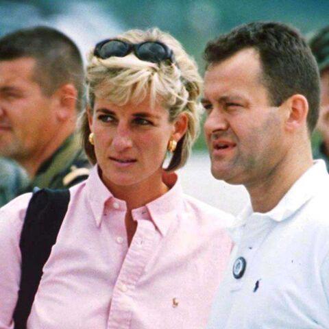 Lady Diana: son majordome dans une téléréalité