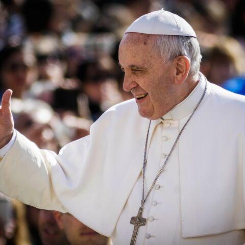 Le Pape François continue de surprendre