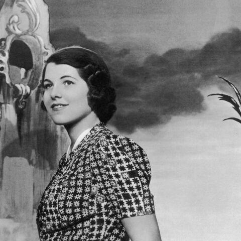Rosemary, la soeur oubliée du clan Kennedy