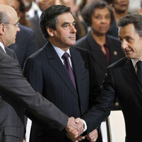 Nicolas Sarkozy et «l'autre eunuque»